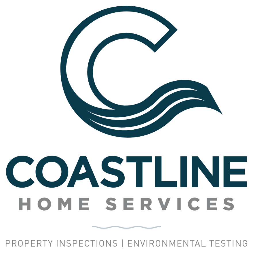 Coastline home services logo