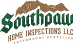 Southpawhomeinspections logo