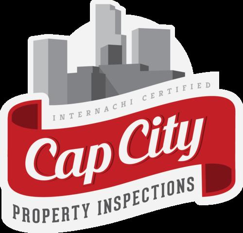 Capcitypropertyinspections logo