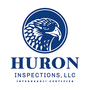 Huroninspections logo