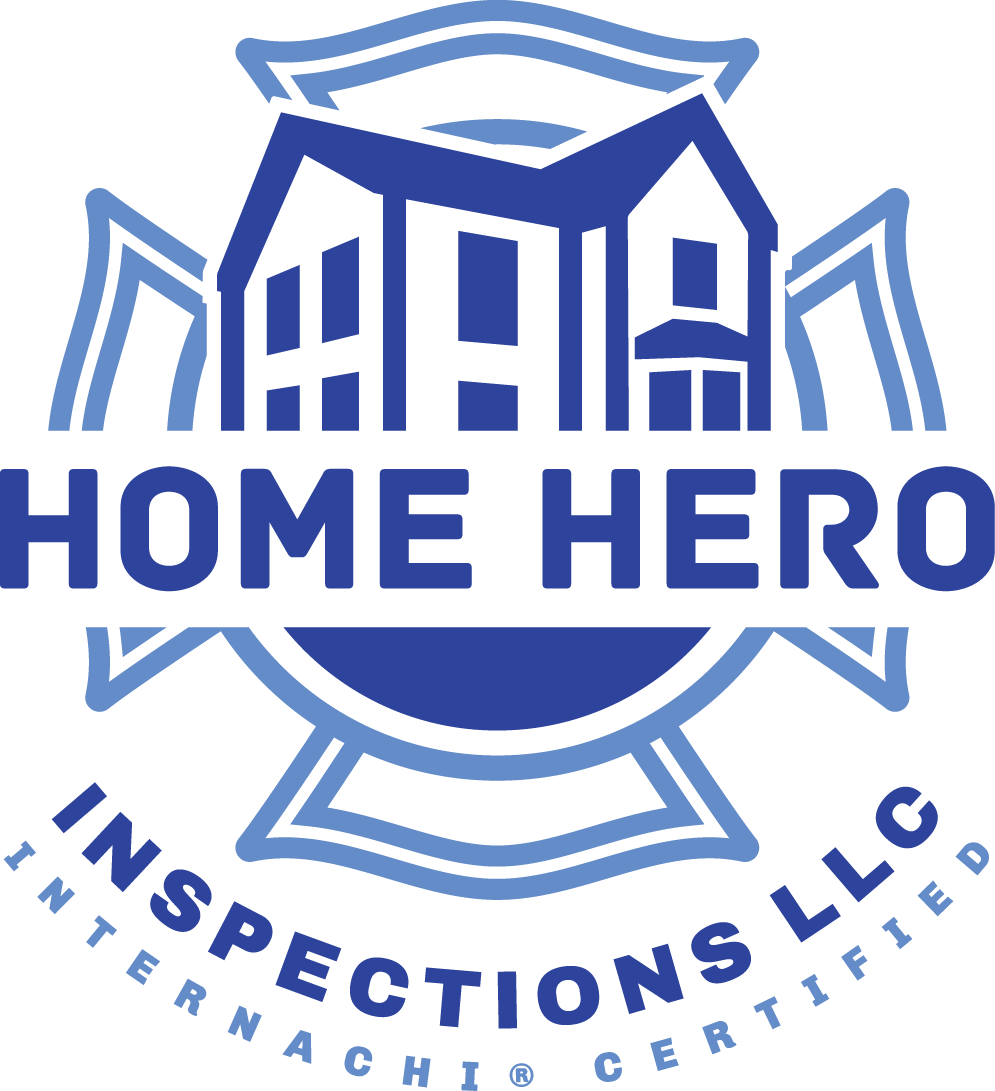 Homeheroinspectionsllc logo