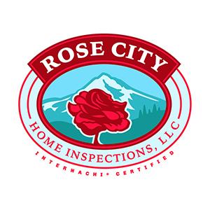 Rose city home inspections llc logo %28002%29