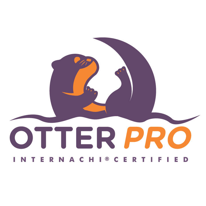 Otter pro home inspection logo