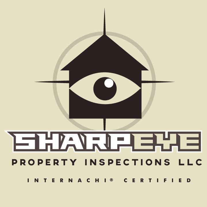 Sharpeye logo