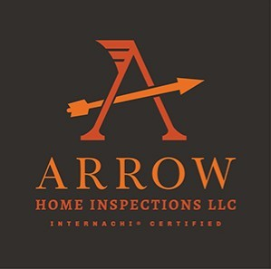 Arrowhomeinspectionsllc logos