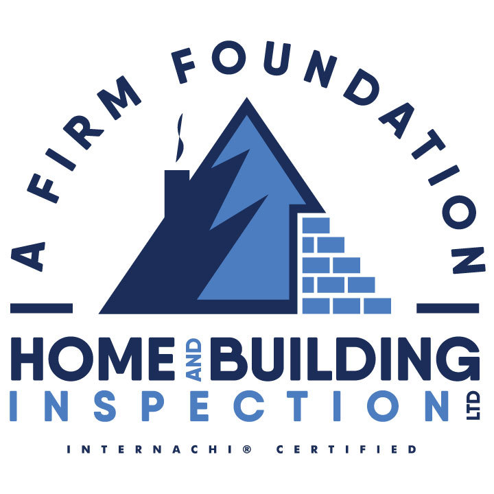 Firm foundation home inspector logo 2