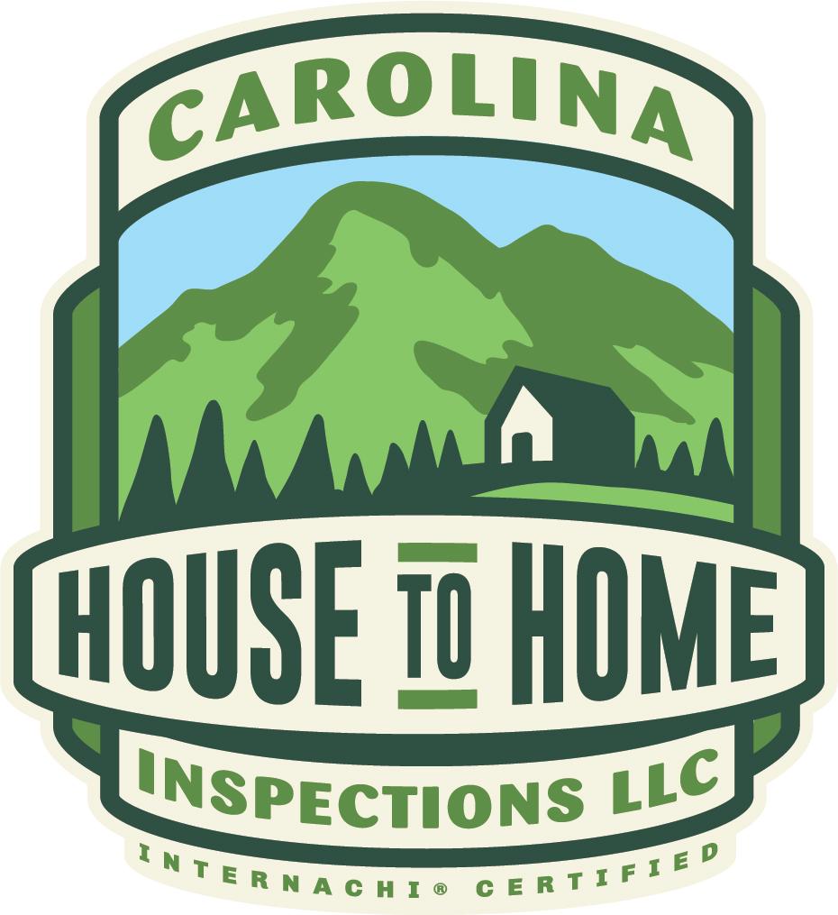 Carolinahousetohomeinspectionllc logo