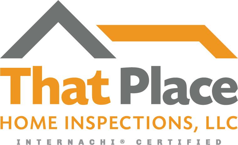 Thatplacehomeinspectionsllc logo