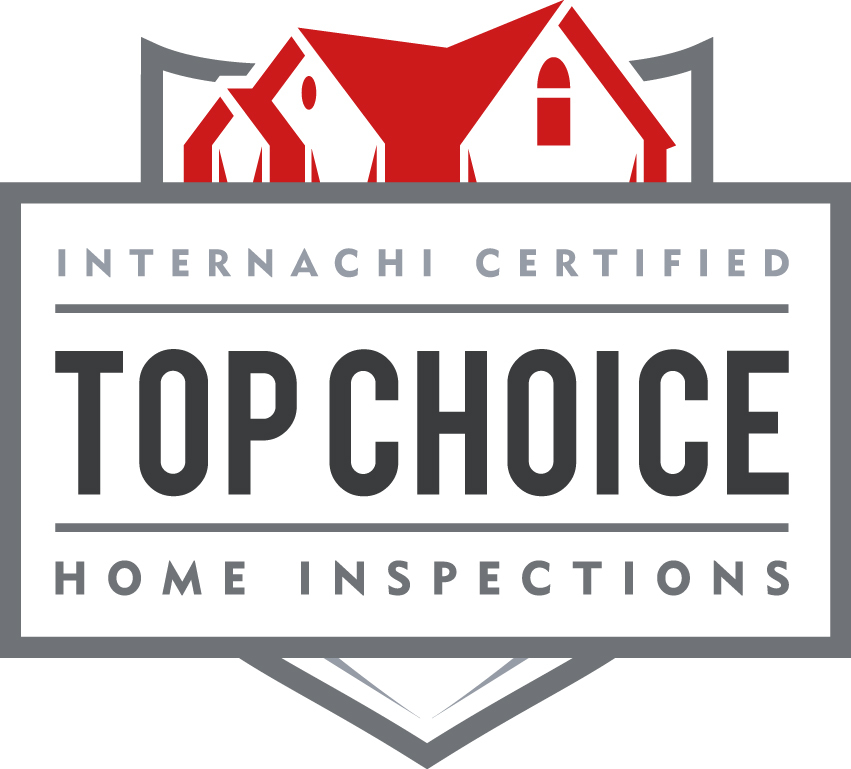 Topchoicehomeinspections logo