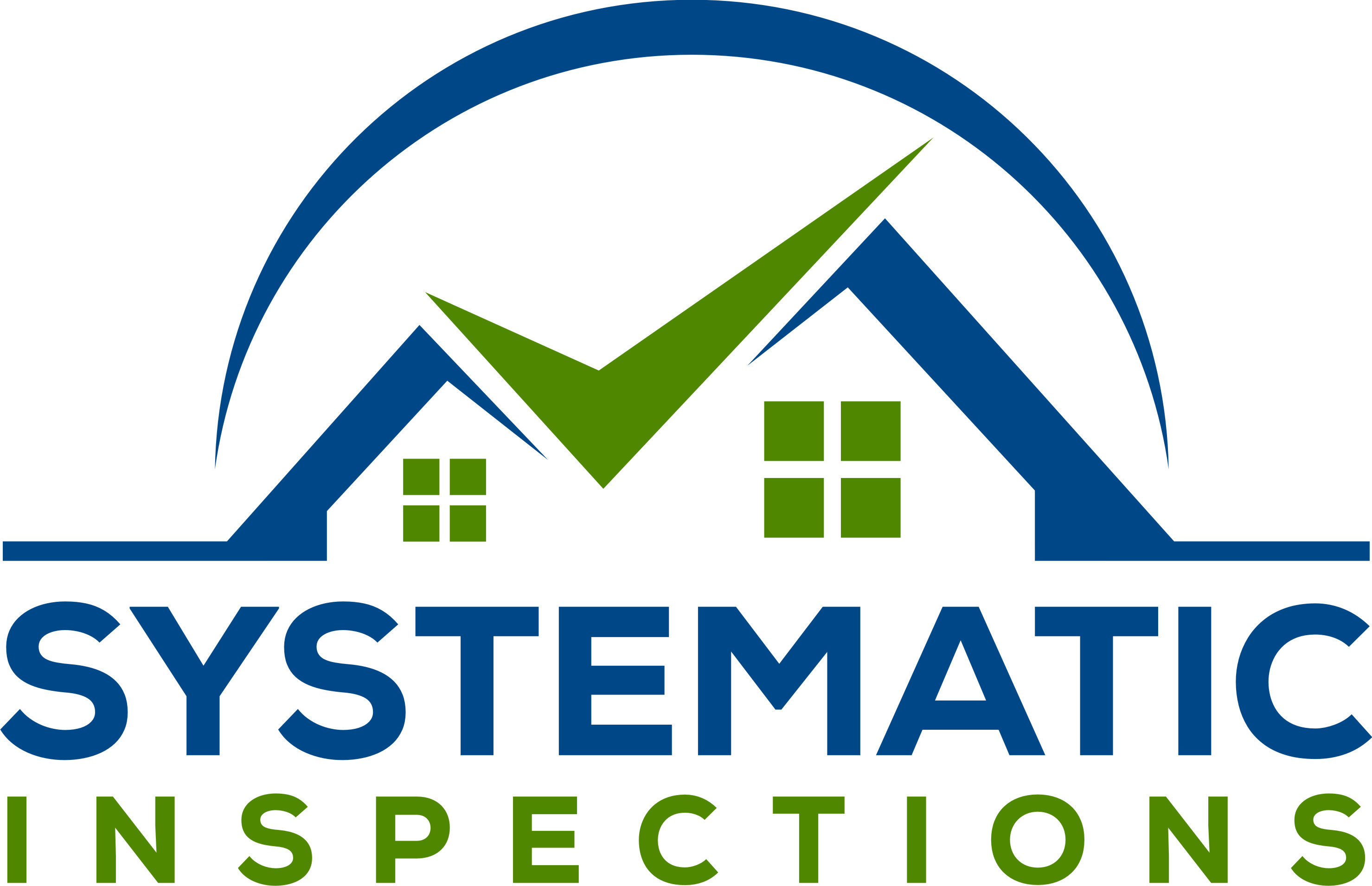 Systematic inspections 1