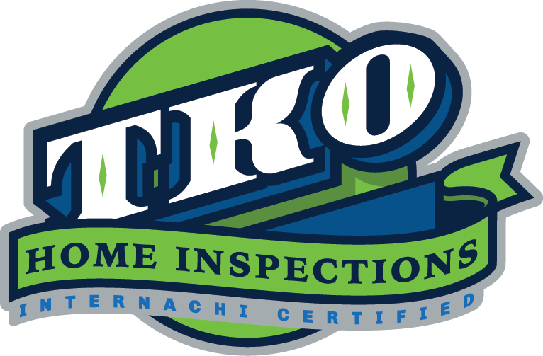Tkohomeinspections logo
