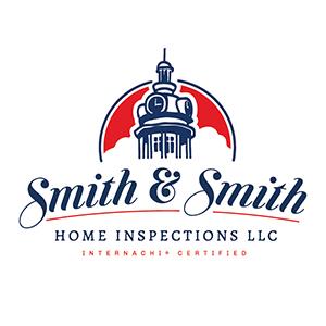 Smithandsmithhomeinspectionsllc logo
