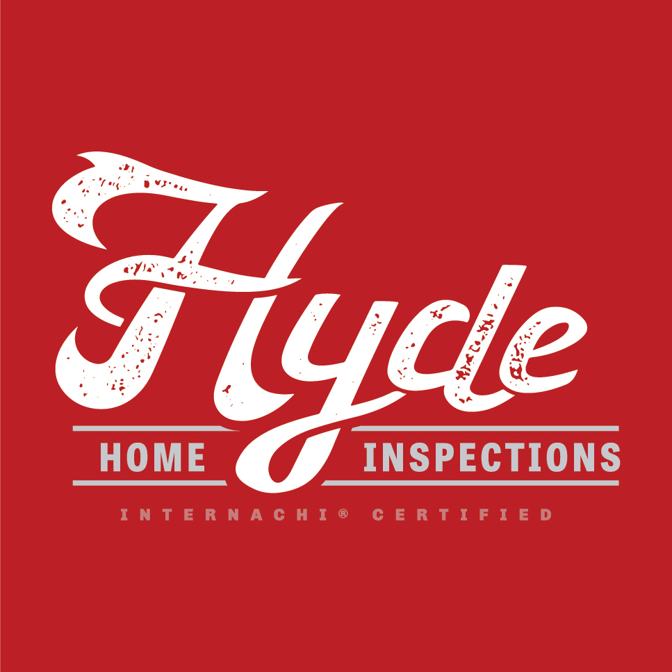 Hydehomeinspections logo dark