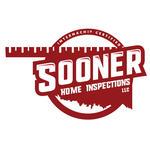 Sooner logo white