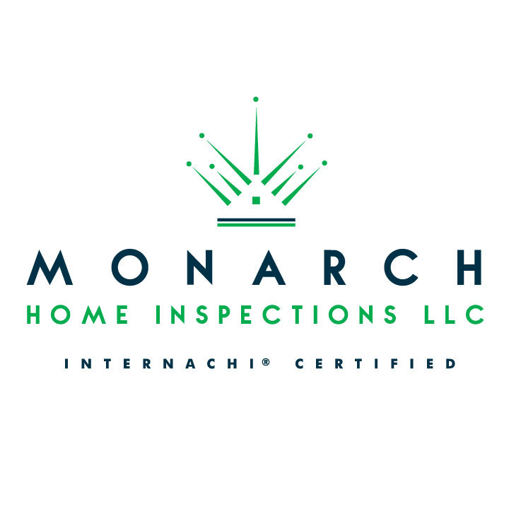 Monarch home inspector logo