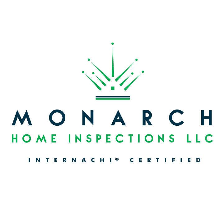 Monarch home inspector logo