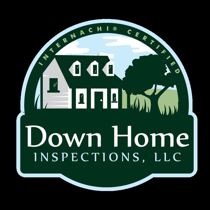Down home logo