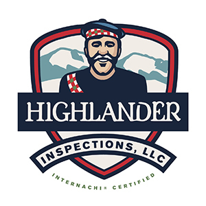 Highlanderinspections logo