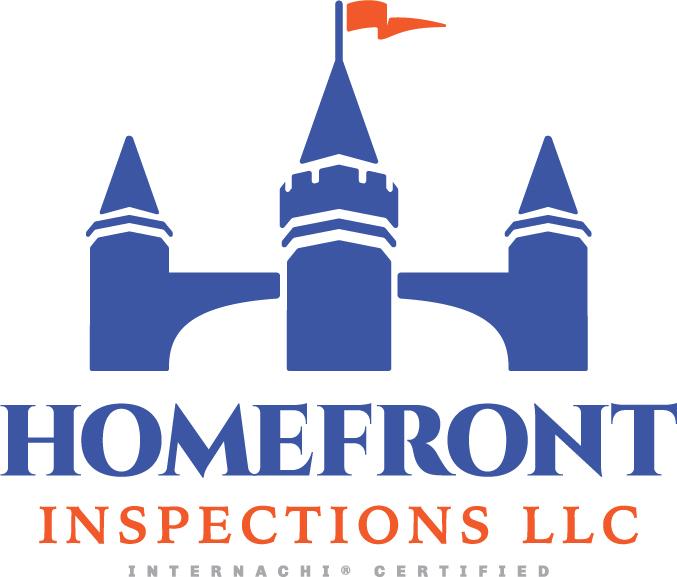 Homefrontinspectionsllc logo