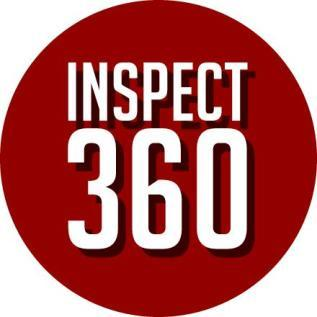 Inspect360 red med