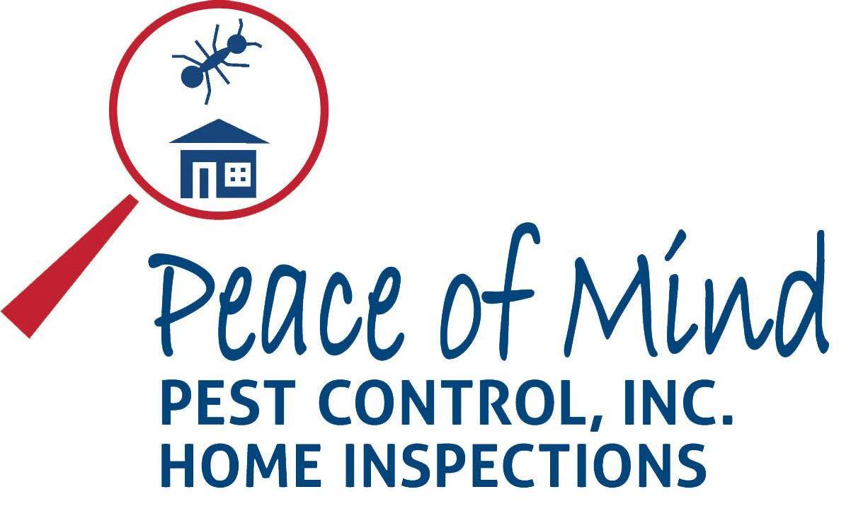 Peace of mind logo 2018