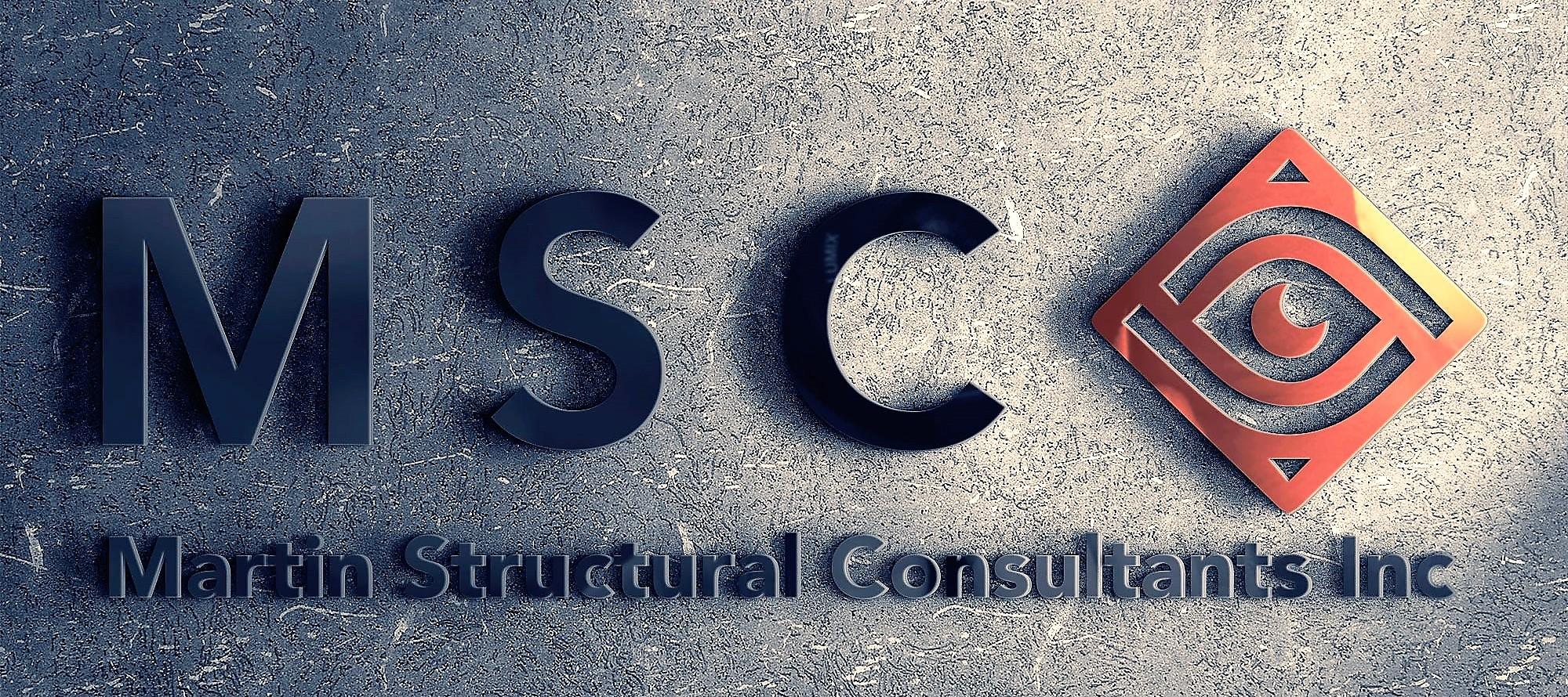 Msc i 3d logo