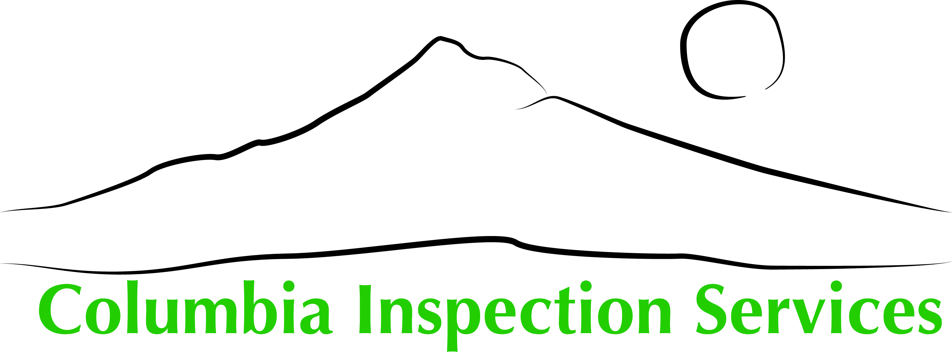 Columbia inspeciation services