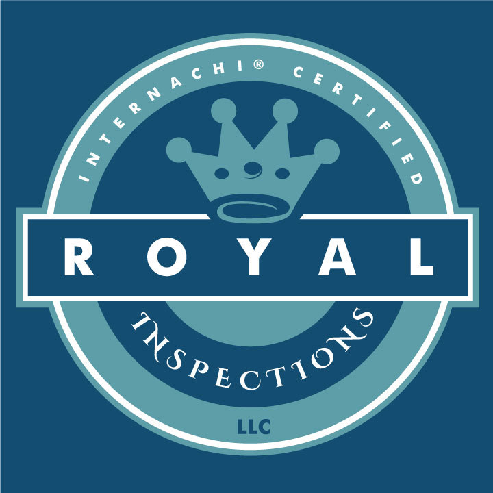 Royal inspections logo