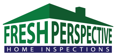 Fresh perspective logo