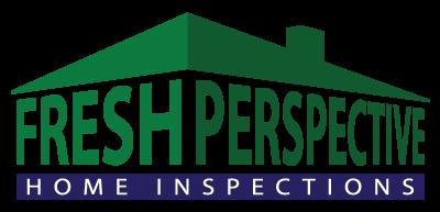 Fresh perspective logo