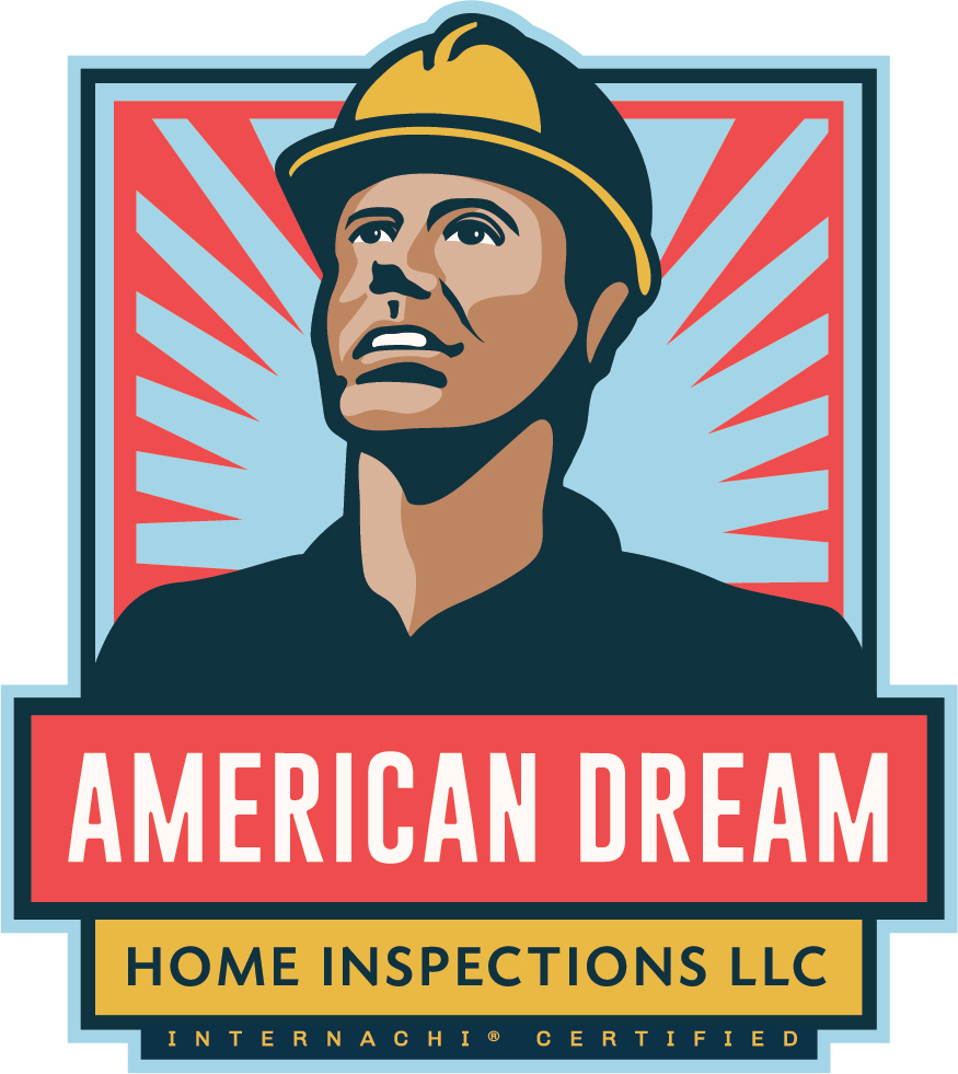 Americandreamhomeinspections logo