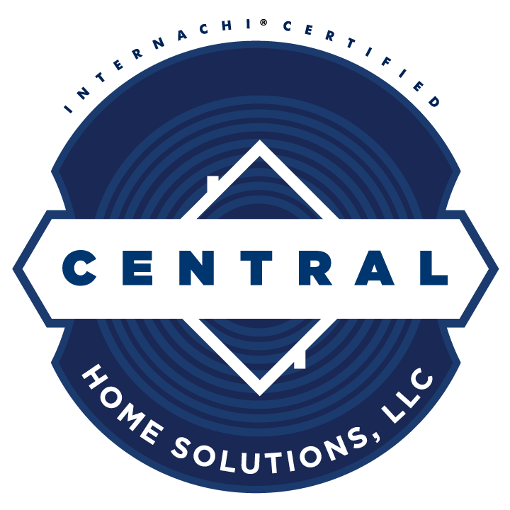 Central home inspections logo