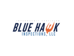 Blue hawk inspection  llc logo