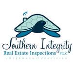 Southernintegrity home inspector logo white