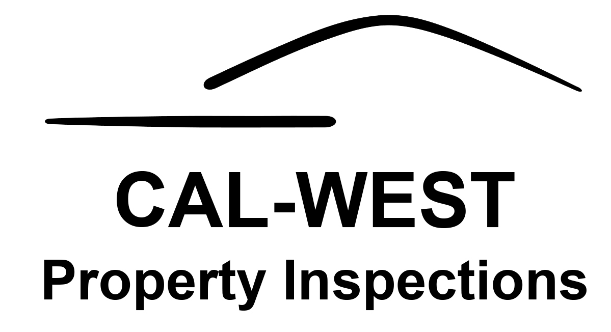 Cal west logo black