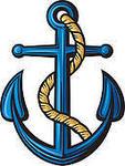 Captains anchor