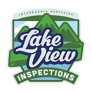 Lake view inspections logo