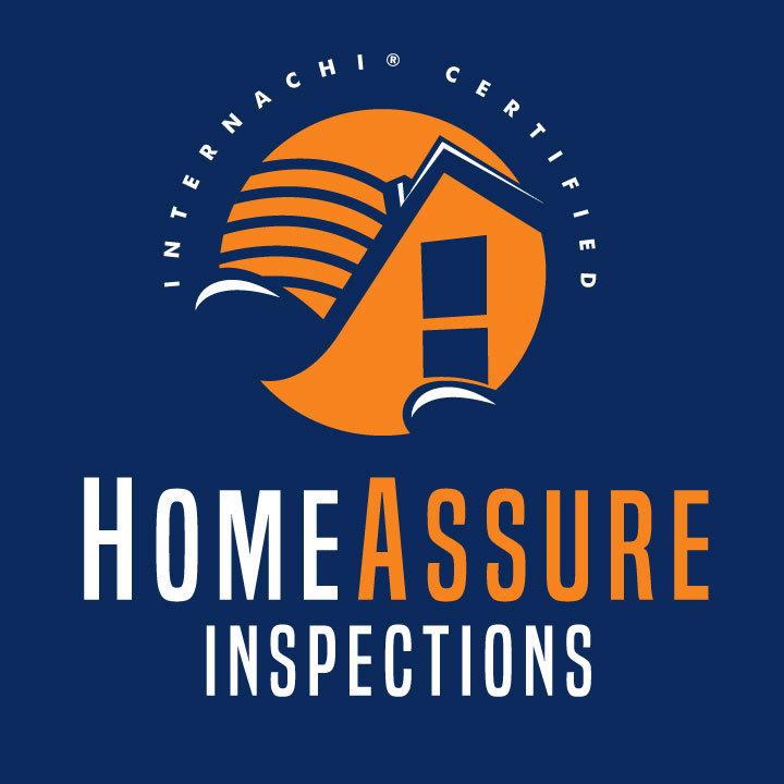 Home assure logo