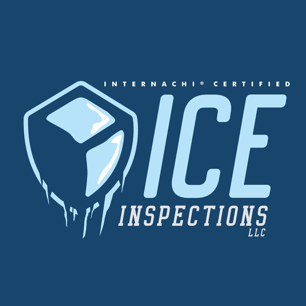 Ice home inspector logo %281%29