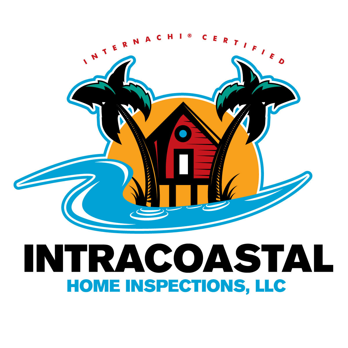 Intracoastal logo