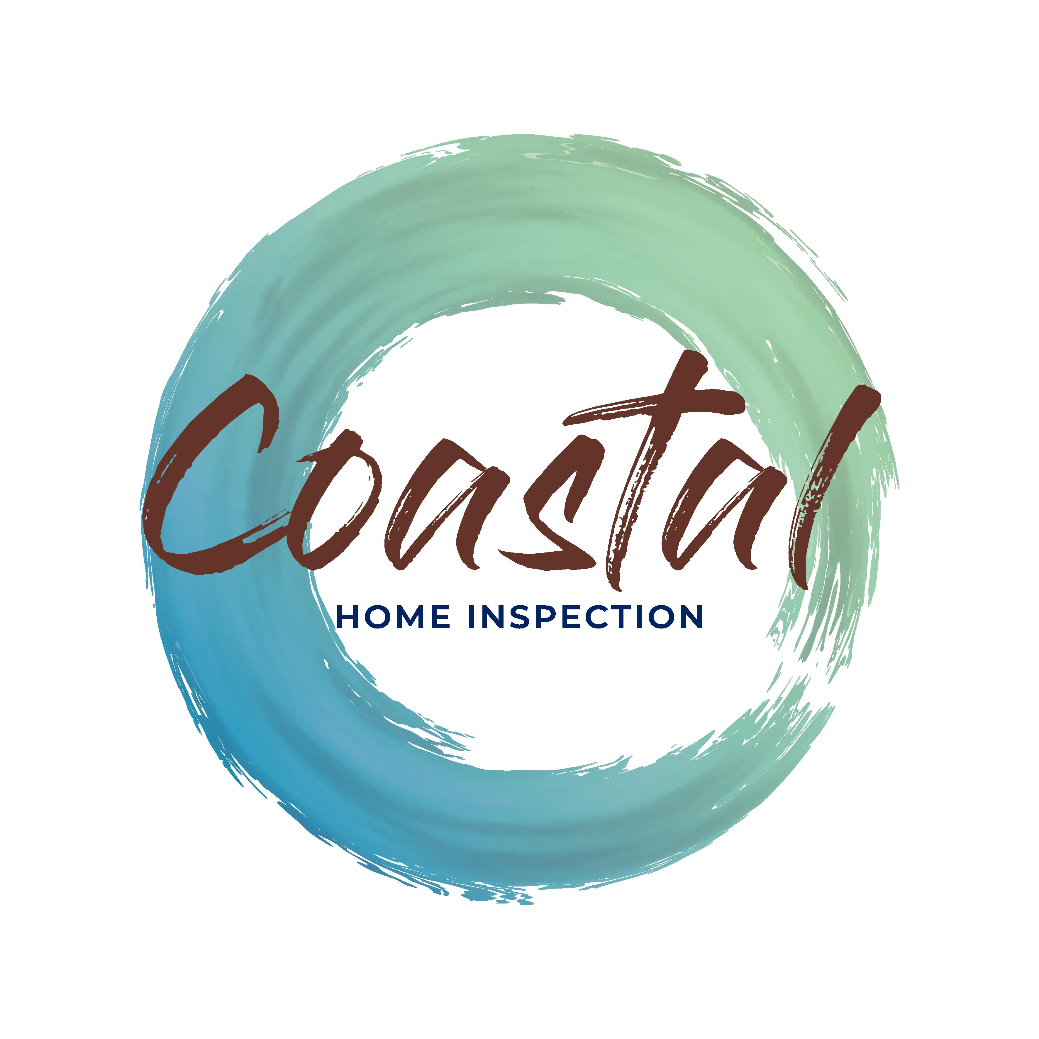 Coastal home inspection logo