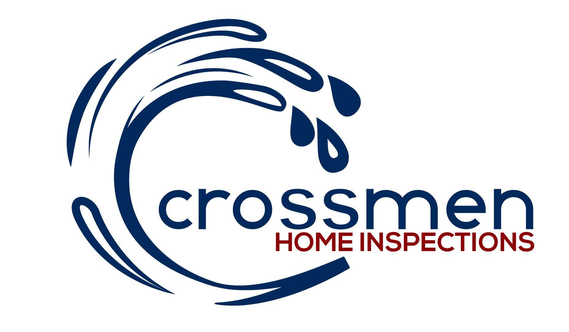 Crossmen home inspections logo