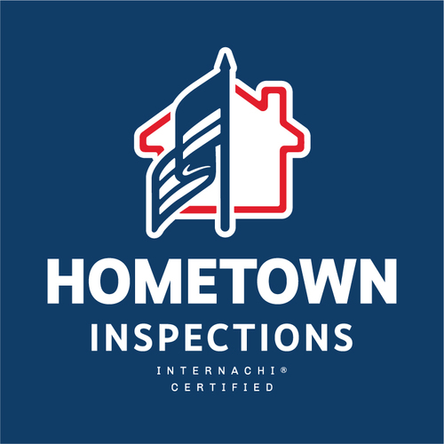 Hometowninspections logo darkbg