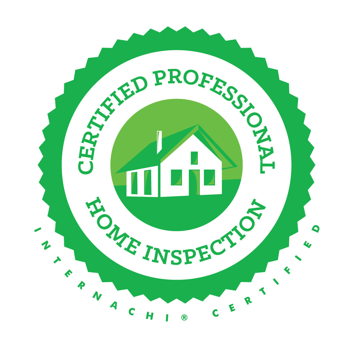 Certified professional home inspection logo %281%29