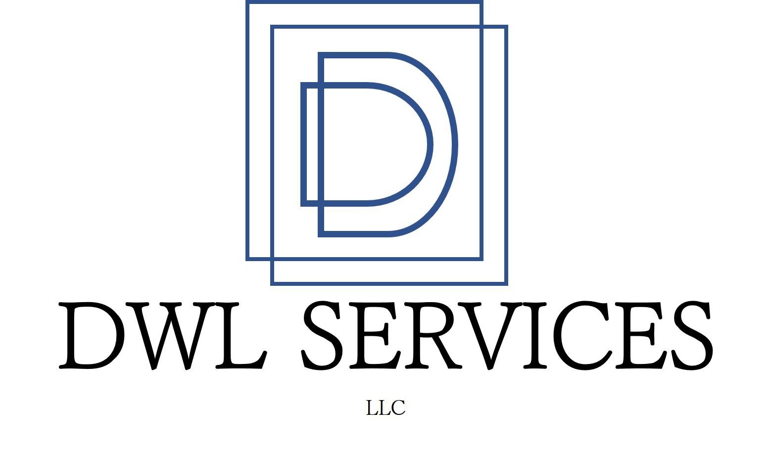 Dwl services logo