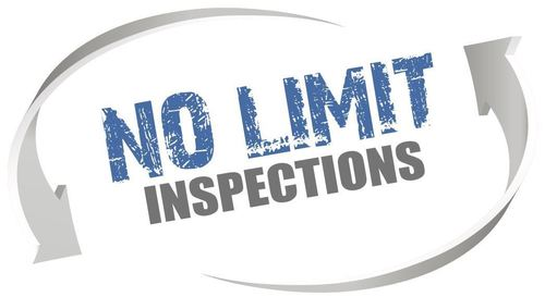 Nolimitinspections logo
