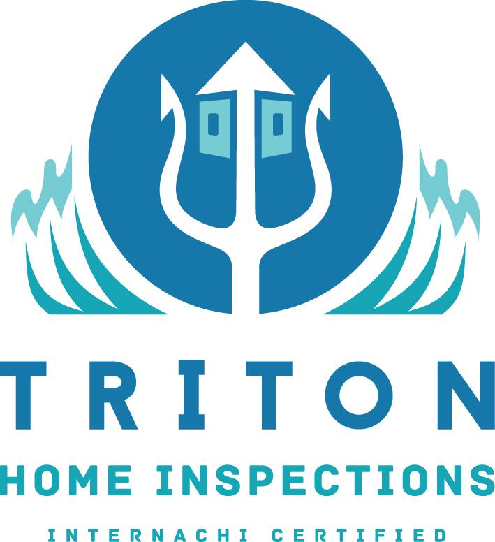 Tritonhomeinspections logo