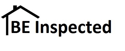 Be inspected logo