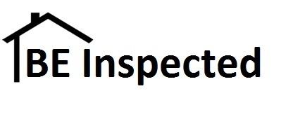 Be inspected logo