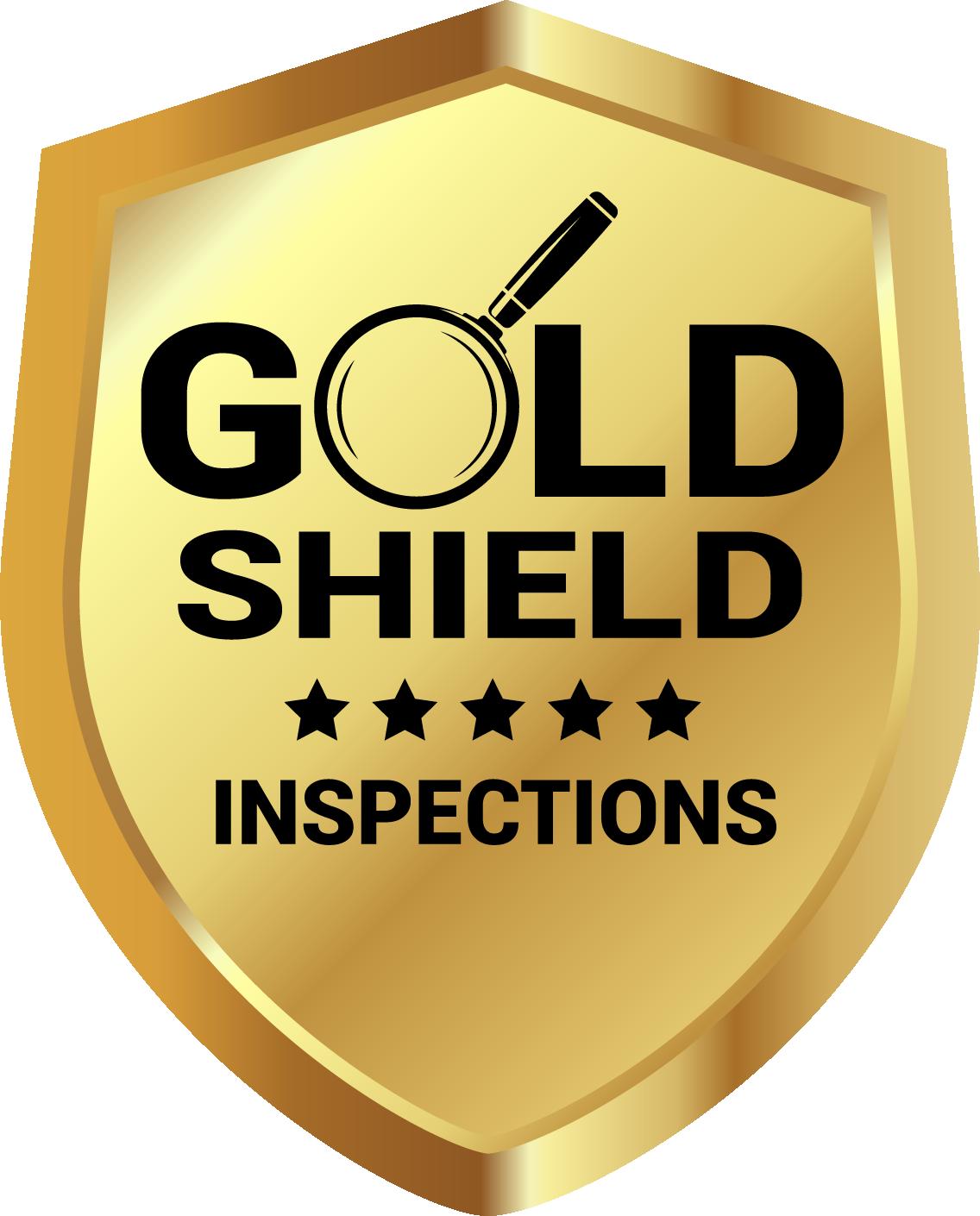 Goldshield logo